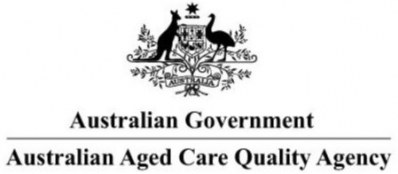 Australian Government Australian Aged Care Quality Agency